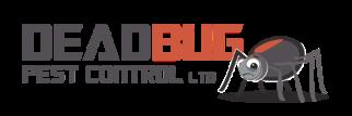 Deadbug Pest control